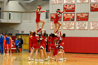 1/31/12 Letchworth vs Livonia