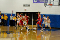 2/24/12 Letchworth and Perry......sectional game