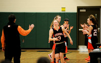 3/7/15 Section 5 Girls Finals...Keshequa & Boliver-Richberg